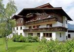 Location vacances Kirchdorf in Tirol - Appartementhaus Hüttenberger-1