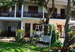 Location vacances Anuradhapura - Little Paradise Tourist Guest House and Holiday Home-1
