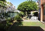 Location vacances  Province de Cosenza - Pensione Affittacamere Miriam-2