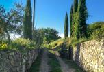 Location vacances Castelnuovo Berardenga - Holiday home Podere a Sesta Castelnuovo Berardenga-4