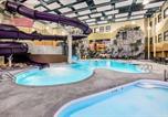 Hôtel Winnipeg - Clarion Hotel & Suites-1