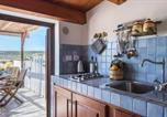 Location vacances Bosa - Single Tower House with an amazing view-4