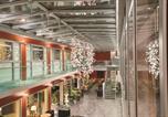 Hôtel Cernex - Ramada Encore by Wyndham Geneva-4