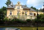 Location vacances Bad Elster - Haus &quote;Beuth&quote;-1