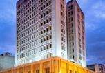 Hôtel Tunis - Yadis Ibn Khaldoun-3