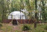 Hôtel Caylus - Atmo'Sphere-2