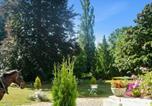 Location vacances Saumur - Villa Les Longchamps-2