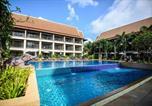 Hôtel Pa Tong - Deevana Patong Resort & Spa - Sha Plus-3
