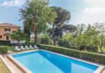 Location vacances Velletri - Villa Castelli Romani-1