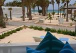 Location vacances Sal Rei - Sea View Vila Cristina Studio 20b-1