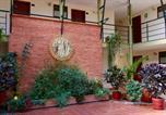 Hôtel Ollantaytambo - Sol Natura Hotel-4