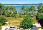 Camping Sanguinet - Camping Le Lac Sanguinet-3