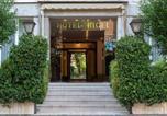 Hôtel Venise - Hotel Rigel-1