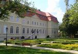 Hôtel Miskolc - La Contessa Castle Hotel-1