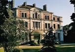 Hôtel Saint-Herblon - Palais Briau-3