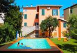 Hôtel Salò - Antiche Rive Holidays Apartments-2