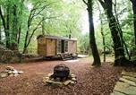Location vacances Calstock - Rock View Shepherd's Hut, Tavistock-1
