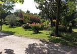 Location vacances Saint-Saturnin-lès-Avignon - Holiday home Route d'Avignon-3
