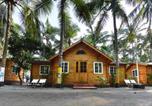 Villages vacances Pondicherry - Bluebay Beach Resort-2