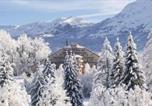 Location vacances Villard-de-Lans - Résidence le Diamant-1