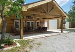 Location vacances Vidalia - Red Fern Plantation Lodge-1