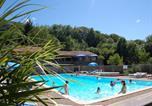 Camping Saint-Cirgues-en-Montagne - Camping De Belos-3