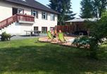 Location vacances Treuen - Ferienwohnungen am Schmalzbach-1