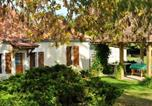 Location vacances Garlin - House with 3 bedrooms in Pietsplasencemoustrou with furnished garden and Wifi 50 km from the slopes-2