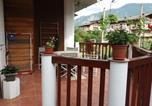 Location vacances Folgaria - Grazioso appartamento tra cultura, lago e montagna-3