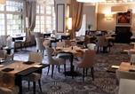 Hôtel Bayeux - Hotel Le Lion D'Or et Restaurant La Table Du Lion-2