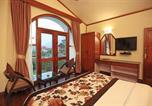 Location vacances Manali - Villa 5-3