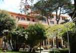 Hôtel Cisternino - Park Hotel San Michele