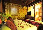 Hôtel Lijiang - Manyiju Inn-2
