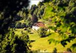 Hôtel Rupt-sur-Moselle - La Ferme du Vieux Sapin-3