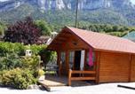 Location vacances Les Echelles - Les Chalets de Pertuis-2