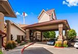 Hôtel Fort Collins - Best Western Plus Loveland Inn-4