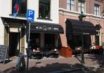 Hôtel Pays-Bas - Hotel 't Anker-3