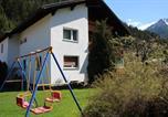 Villages vacances Oetz - Haus Rudigier by Châtel Reizen-4