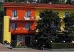 Hôtel Malcesine - Hotel Ideal-1
