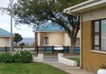 Hôtel Mossel Bay - Die C Skulp-2