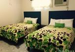 Hôtel Villahermosa - Hotel Florida-2