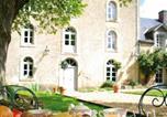 Hôtel Lanneray - Le Moulin du Pont d'Iverny-1