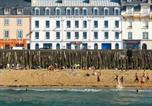 Hôtel Dinard - Ibis Saint Malo Plage