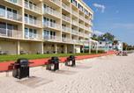 Hôtel St Pete Beach - Island Inn Beach Resort-1