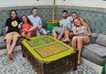 Hôtel Maroc - Kaktus Hostel-1