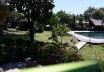 Villages vacances Denpasar - Green Umalas Resort-2