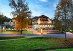 Hôtel Marksburg - Park Hotel-1