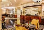 Hôtel Charleston - French Quarter Inn-3