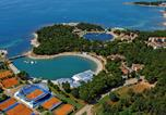 Camping avec Club enfants / Top famille Croatie - Stella Maris Umag-3