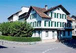 Hôtel Röthis - Hotel Hoher Freschen-3